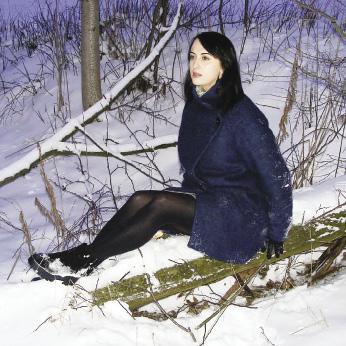 Анна Голёта