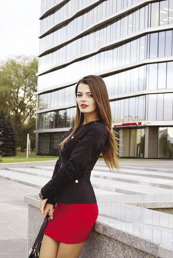 Наталья ДАНИЛЕВИЧ