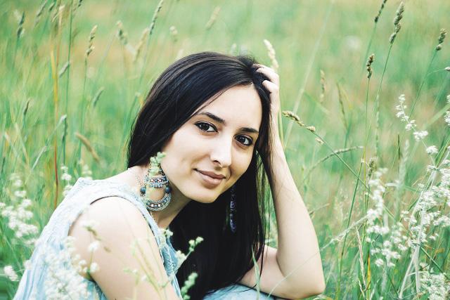 Кристина Грибовская