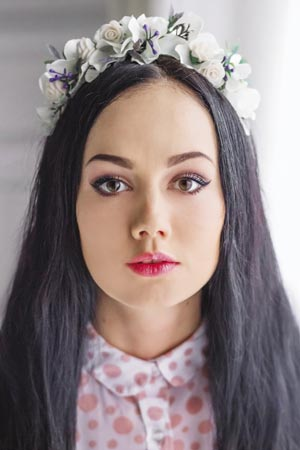 Екатерина Трубицкая