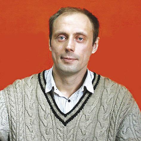 Александр Микулич