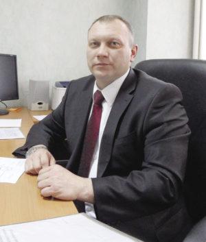 Игорь Андарало