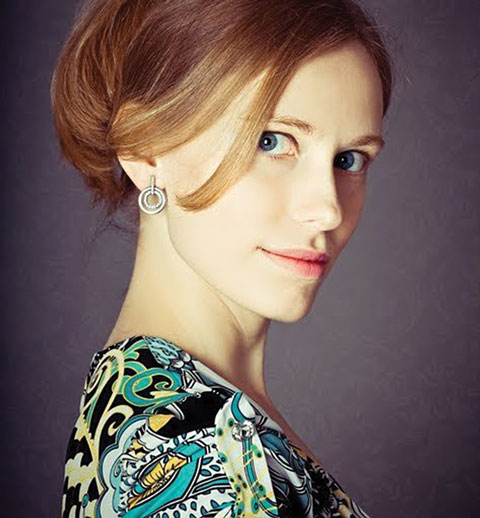 Лариса Агаркова