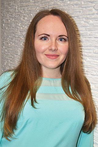 Екатерина Близнюк
