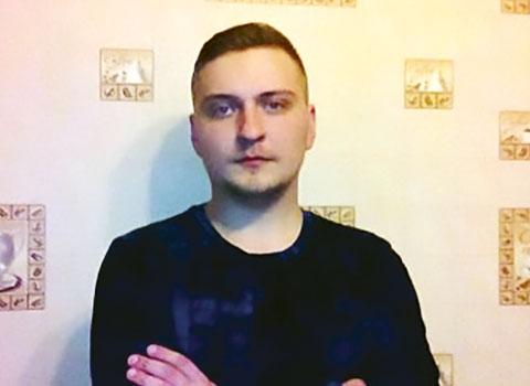 Игорь Селявко