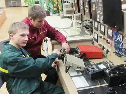 Гродненский государственный электротехнический колледж
