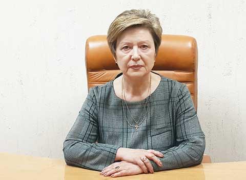Наталья КОСАБУКО