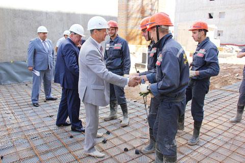 Минский государственный энергетический колледж