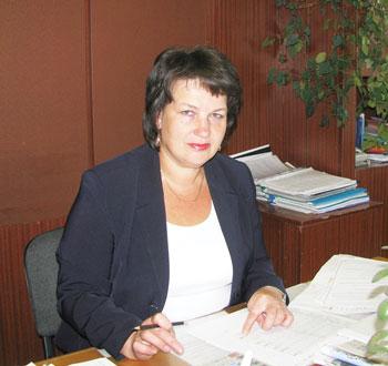 Наталья Санюк - Минский государственный энергетический колледж