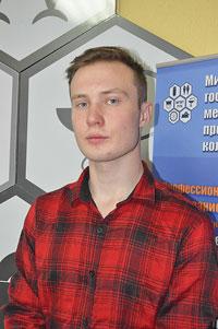 Сергей ХОХОЛКО