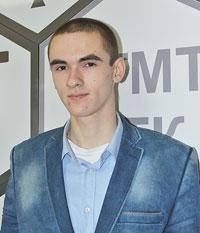 Александр НЕДБАС