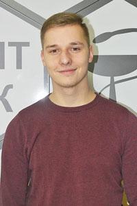 Дмитрий ШЕМЕТОВЕЦ