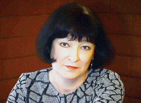 Елена Лабуда