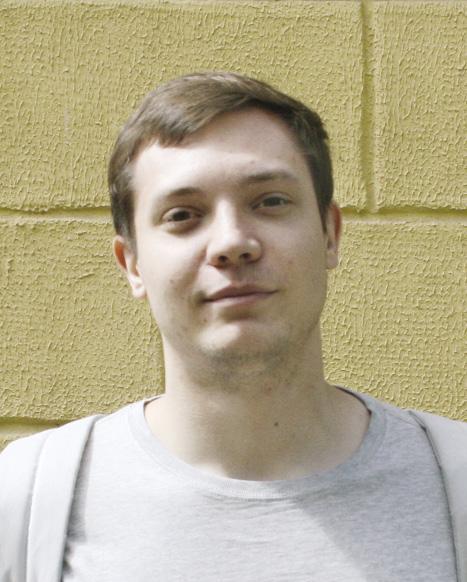 Илья Градобоев