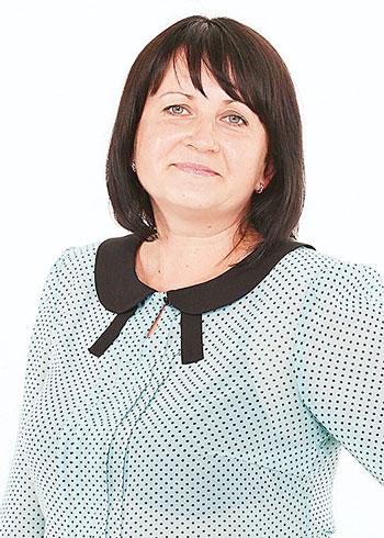 Ольга Яцкевич