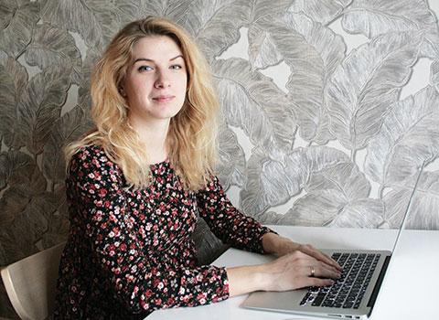 Полина Лытина HR