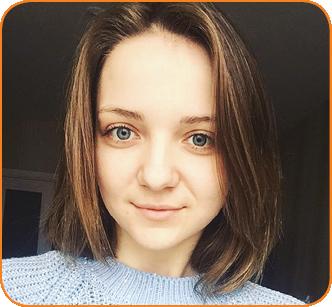 Алина Ефимович