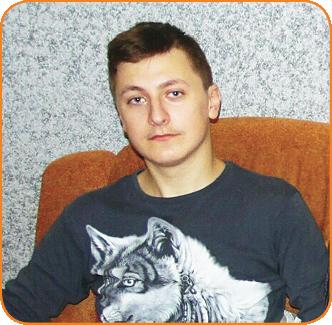 Евгений Герц