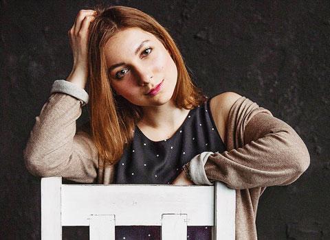 Анастасия Сащека