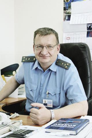 Андрей Лаппо