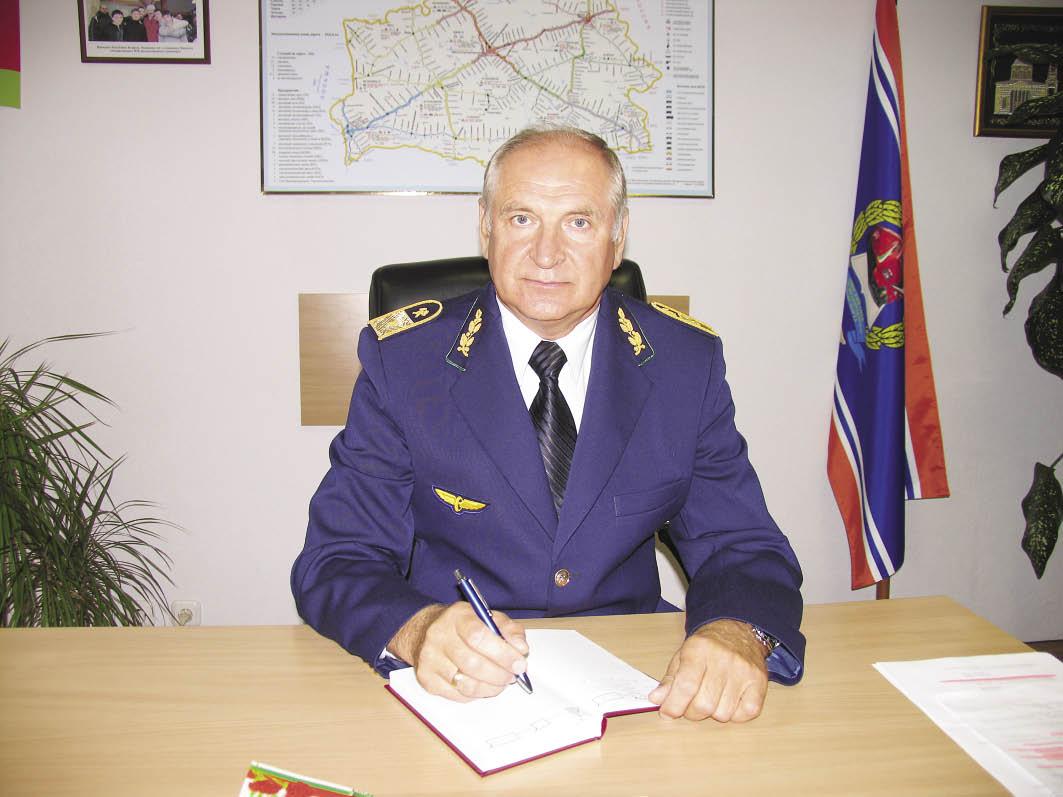 Владимир Русак
