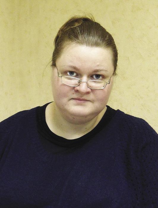 Анна Крупко