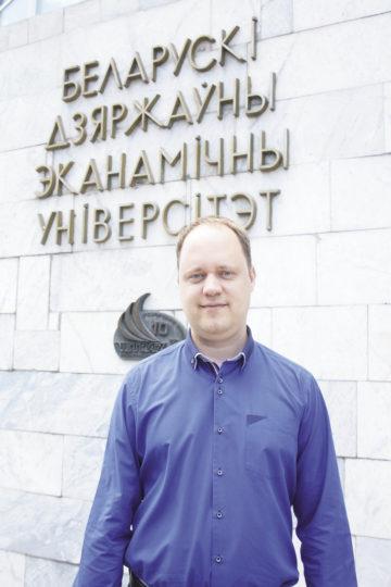 Виталий Тур