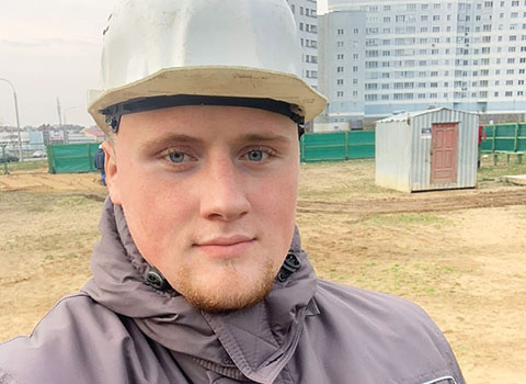 Евгений Беганский