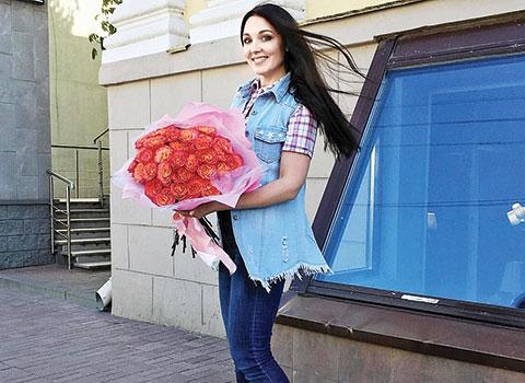 Анастасия Булкина (Bulkini)