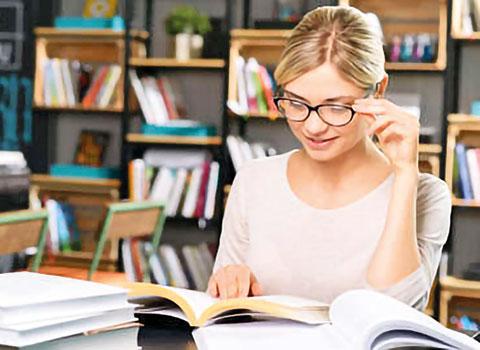 7 причин читать книги в эпоху интернета