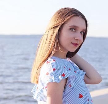 Ксения Чудинова