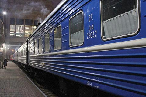 Минский государственный профессионально-технический колледж железнодорожного транспорта имени Е.П.Юшкевича