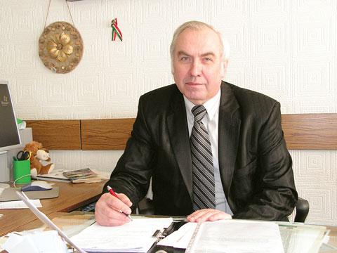 Леонид Старовойтов