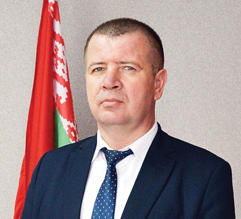 Олег Рахунок