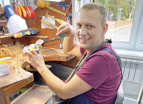 Василий Ивановский