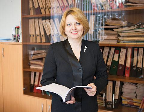 Елена ДОРОШКО