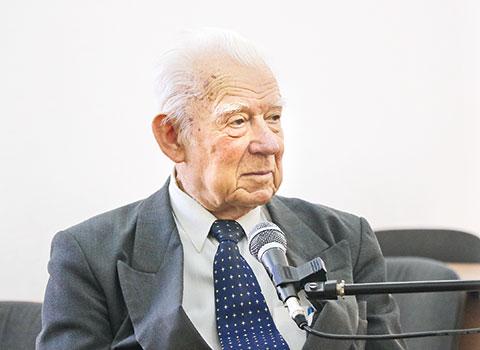 Ростислав Романович Тимофеенко