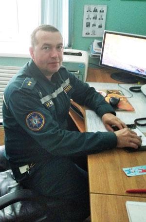 Дмитрий Михалевич