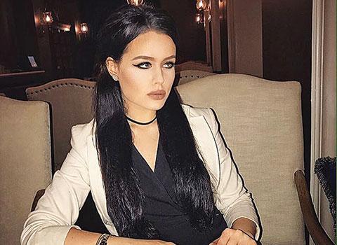 Виктория ЗАМОРИНА