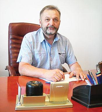 Владимир Аполенис