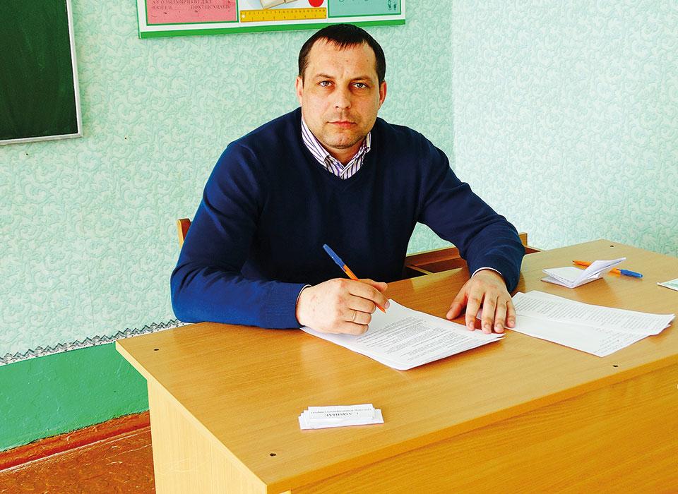 Анатолий ОСКИРКО