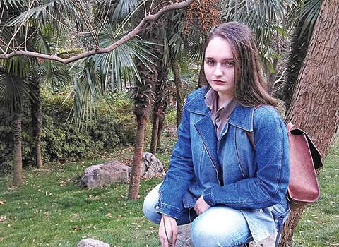 Вероника Пилипенко