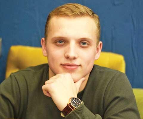 Никита Дубровский