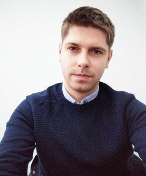 Валерий Крайний