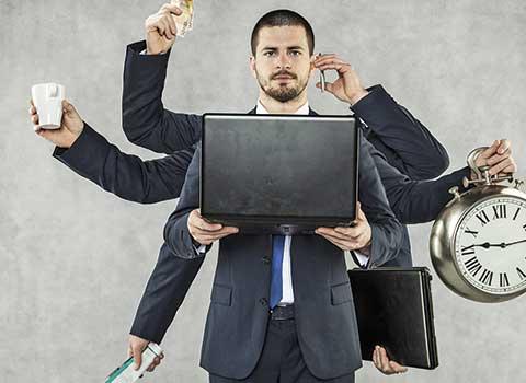 советы по повышению работоспособности
