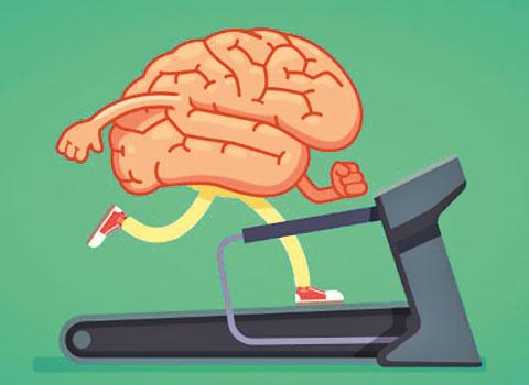Упражнения на развитие памяти
