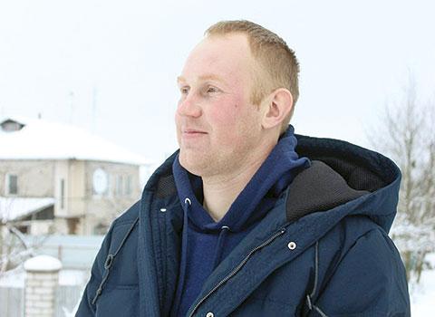 Анатолий Сухоребров