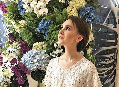 Вероника Супрунюк