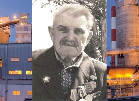 Александр Иванович Телеш
