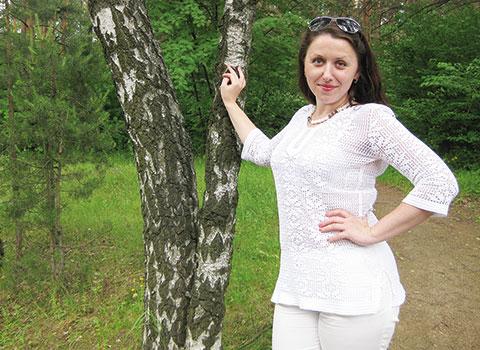 Юлия Баек
